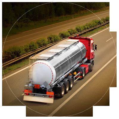 bulk transportation
