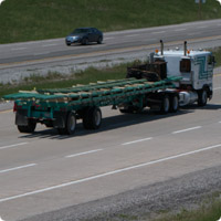 flat-bed-truck-with-steel
